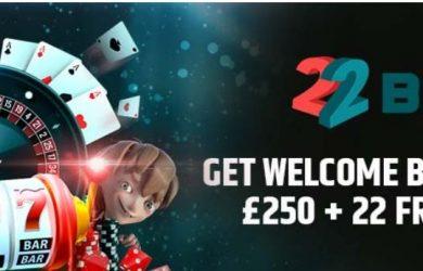22bet-casino-ile kazanmak