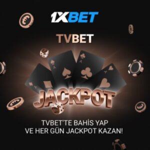 1xbet Jackpot Oyunları